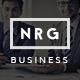 NRGbusiness - Powerful One Page Biz Theme - ThemeForest Item for Sale