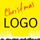 Gentle Christmas Piano Logo