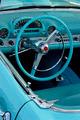 Classic Fifties Car