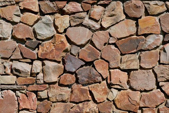 Stone Background - Stock Photo - Images