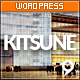 Kitsune - Innovative and Easy-to-Use Theme - ThemeForest Item for Sale