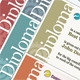 Technical Diploma - GraphicRiver Item for Sale
