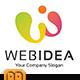 Web Idea logo