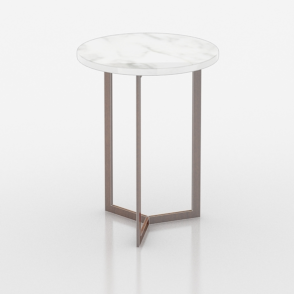 Standing Table - 3DOcean Item for Sale