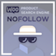 WooCommerce Product Search Engine NoFollow