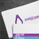 Triad Business Cards - GraphicRiver Item for Sale