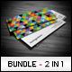 Business Cards Bundle #6