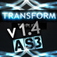 AS3 XML Template Transform - ActiveDen Item for Sale