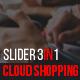 Online Business Slider