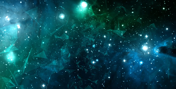 astronomy blue and green backgrounds - photo #24