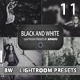 11 Vintage Black And White Lightroom Presets