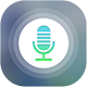 Cool Voice Recorder & Changer with Admob