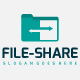 File Share Logo