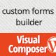 Custom Forms Builder for Visual Composer