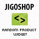 Jigoshop Random Product Widget - CodeCanyon Item for Sale