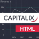 Capitalix — Business Multipurpose HTML Template