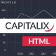 Capitalix — Business Multipurpose HTML Template