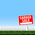 Garage Sale sign - PhotoDune Item for Sale