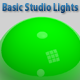 Basic Studio Lights