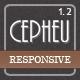 Cepheu - Responsive Prestashop Theme
