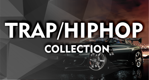 Trap Hiphop Collection