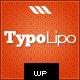 Typolipo Premium WordPress Theme