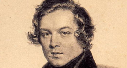 Robert Schumann Childhood Memories