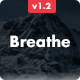 Breathe - Responsive Email + Online Builder