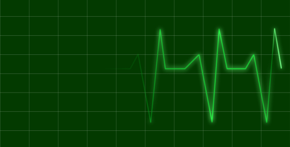 After Effects Project - VideoHive EKG 73163