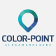 Color Point Logo