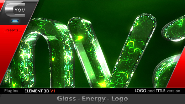 Image result for VIDEOHIVE NEON ENERGY GLASS LIGHT LOGO