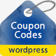 Comre - Coupon Codes & Affiliates WordPress Theme - ThemeForest Item for Sale