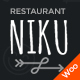 Niku - Restaurant & Food Menus WooCommerce Theme - ThemeForest Item for Sale