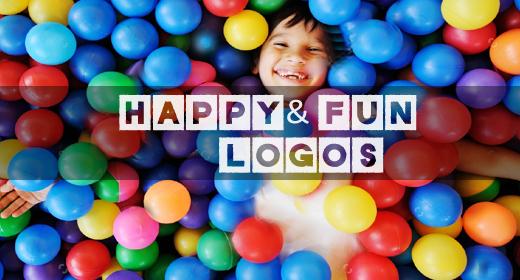 LOGO Happy & Fun