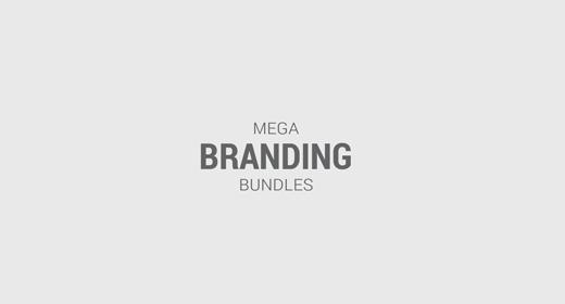 Mega Branding Bundles