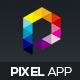 Pixel - Premium Download Script