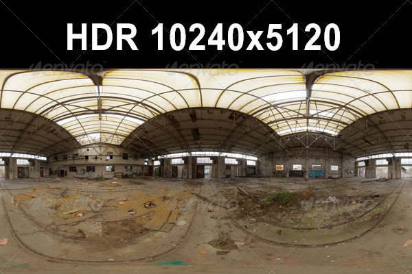 3DOcean HDR 101 1375143
