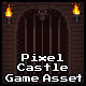 Pixel Castle Game Assets