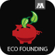Eco Funding Logo