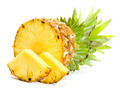 Fresh slice pineapple  - PhotoDune Item for Sale