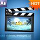 Movie Clapper Promo AE CS3 - VideoHive Item for Sale