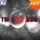 Amazing Stormy Night After Effects Project - VideoHive Item for Sale