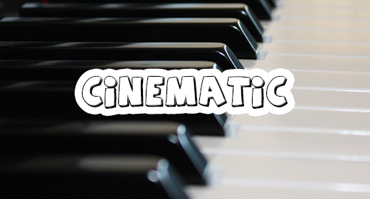Cinematic Sentimental Music Collection