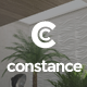 Constance - Full Width AJAX WooCommerce Theme - ThemeForest Item for Sale