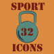 Sport Animated Icons