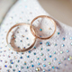 Download gold wedding rings from PhotoDune