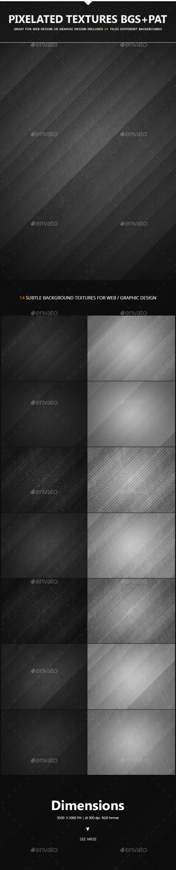 Stripe Textures Backgrounds