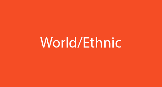 World - Ethnic