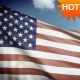 Glorious American Flag Loop - VideoHive Item for Sale
