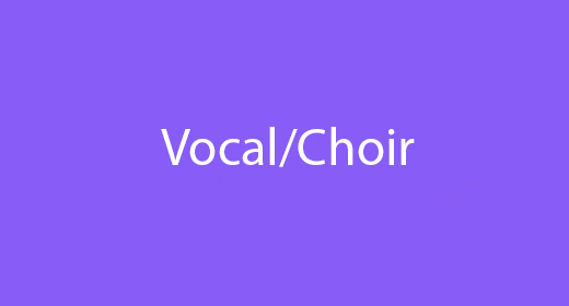 Vocal - Choir